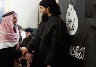داعش و ادعای خلافت اسلامی