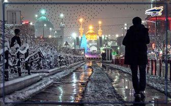 بیشترین زائر غیر ایرانی امام رضا از چه کشورهایی میباشد؟