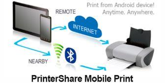 با گوشی به پرینتر متصل شوید + دانلود