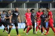 انتقاد شدید سایت هندی از بازی گوا مقابل پرسپولیس