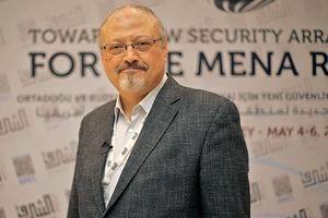 وزیر دادگستری عربستان: خاشقچی در خاک ما کشته شد