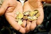قیمت طلا و سکه در ۲۷ فروردین/ سکه ۱۰ میلیون و ۵۹۰ هزار تومان شد
