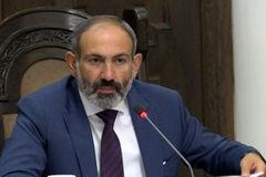 «پاشینیان» برنده انتخابات ارمنستان شد