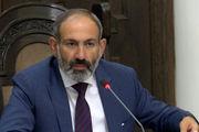 مخالفت پارلمان ارمنستان با انتخاب پاشینیان
