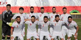 پرسپولیسی ها ستون اصلی تیم ملی ایران با اسکوچیچ/ آمار جالب بازیکنان سرخپوش