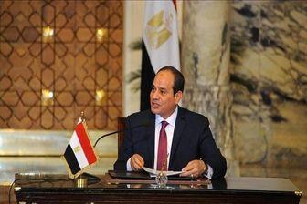 واکنش شورای عالی لیبی به تهدیدات اخیر رئیس جمهور مصر