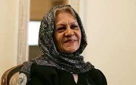 به مناسبت سالگرد درگذشت مادر مهربان سینمای ایران/تصاویر