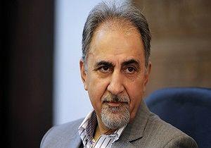 توییت نجفی در آخرین دقایق حضورش در شهرداری تهران