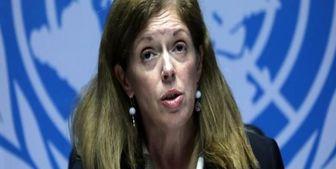 درخواست  فوری سازمان ملل درباره لیبی