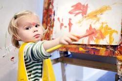 حافظه دیداری با یادگیری کودک چه ارتباطی دارد؟