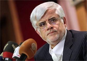 راهاندازی ستادهای انتخاباتی عارف در برخی استانها