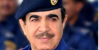 تهمت وزیر کشور بحرین به ایران