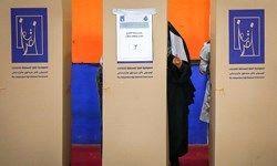 مشارکت کمتر از پنجاه درصدی عراقیها در انتخابات پارلمانی