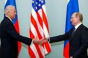کاخ سفید در تدارک دیدار بایدن و پوتین