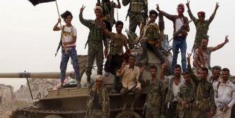 تسلط شورای انتقالی یمن بر «حدیبو»