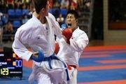 دعوت از 4 کاراته کا امید برای انتخابی