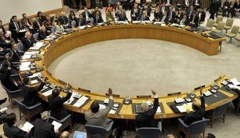 برگزاری نشست شورای امنیت درباره سوریه