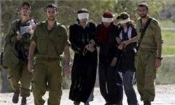 اهانت بازجویان شاباک به زنان اسیر فلسطینی