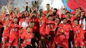 ارسال فهرست آسیایی پرسپولیس به AFC