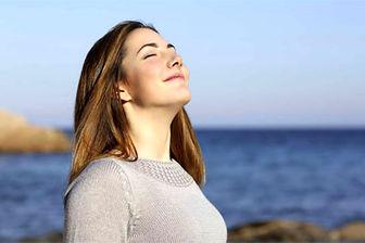 تمرینات تنفسی ویژه مبتلایان به کرونا و تنگی نفس