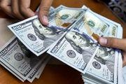 رکورد کاهشی ۷۴ روزه دلار