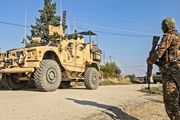 حمله به کاروان لجستیک نظامیان آمریکا در عراق