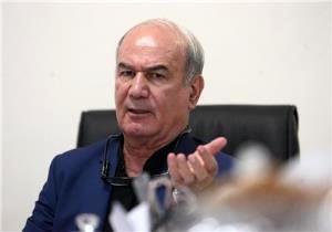 ژنرال آبی پوشان مانندی در ایران ندارد!