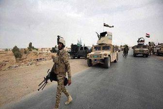 پایان حالت آماده باش ارتش عراق