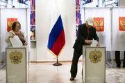 حمایت ۷۳ درصدی مردم روسیه از تغییر قانون اساسی