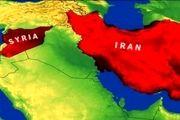 ادعای جدید صهیونیستها درباره تحرکات ایران در سوریه