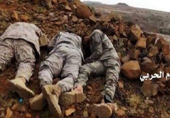 هلاکت مزدوران سعودی در جیزان و نجران عربستان