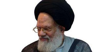 آیتالله کاظم حائری حضور نیروهای آمریکایی در عراق را حرام اعلام کرد