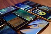 پرفروشترین گوشی های موبایل در بازار امروز 27 دی ماه