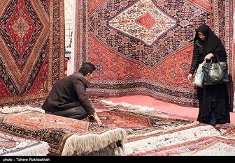 ۵۰ هزار مترمربع فرش دستباف در گیلان تولید شد