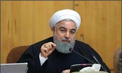 دستور برجامی روحانی درباره چین و روسیه