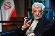 جلیلی: وزیر بهداشت باید متخصص نظام سلامت باشد