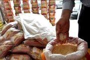 قاچاق معکوس برنج از مرزهای کشور