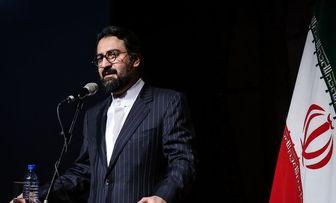 پیام معاون هنری وزیر ارشاد به جشنواره هنرهای تجسمی فجر
