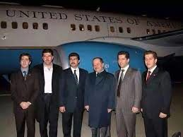 پست ریاست منطقه کردستان عراق معلق شد
