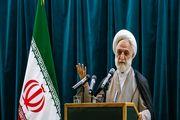 کسی برای دفاع از حقوق زنان باعزت ایران اسلامی، شایستهتر از خانوادههای شهدا نیست