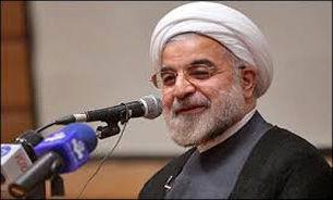 اظهارات روحاانی در جلسه شورای اداری بوشهر
