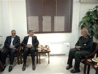 مسجد شکر به موزه ای ملی و بین المللی تبدیل شود