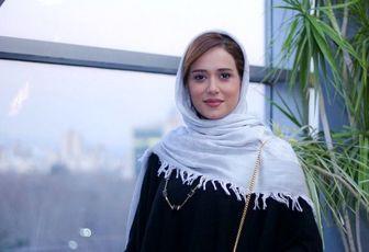 پریناز ایزدیار اولین بازیگر «سه کام حبس» شد