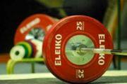 تست دوپینگ 8 وزنهبردار قهرمان کشور مثبت اعلام شد