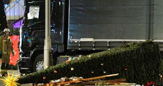 کریسمس در اضطراب حملات تروریستی داعش