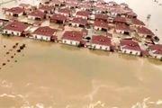 بازسازی خانههای سیل زده تا پایان خرداد امسال تمام می شود