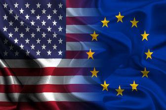 استقبال آمریکا از تلاشهای اروپا برای تحریم جدید ایران