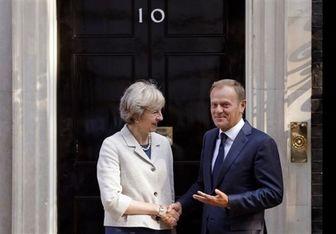 لندن باید مذاکرات برگزیت را آغاز کند