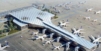 سعودیها اذعان کردند حمله به فرودگاه، جنایت جنگی است