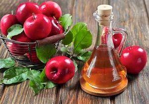 همه چیز درباره فواید و مضرات سرکه سیب